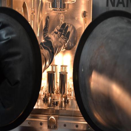 NANOVAK Ar-Ge A.Ş. Dünya malı üretir..